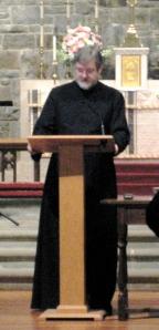 Canon Jonathan Goodall