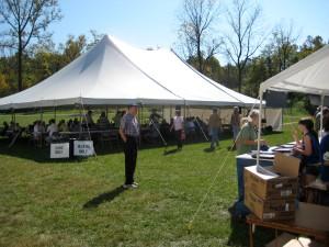The Big Tent